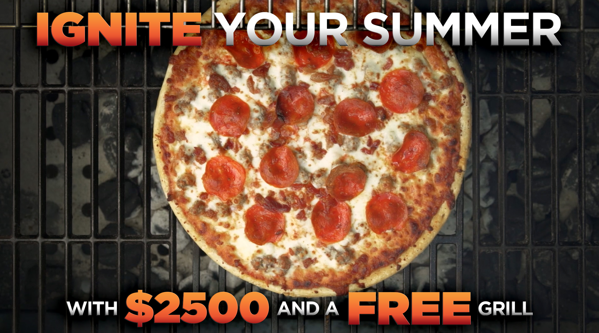 Ignite your Summer Sweeps is BACK - Featured Image