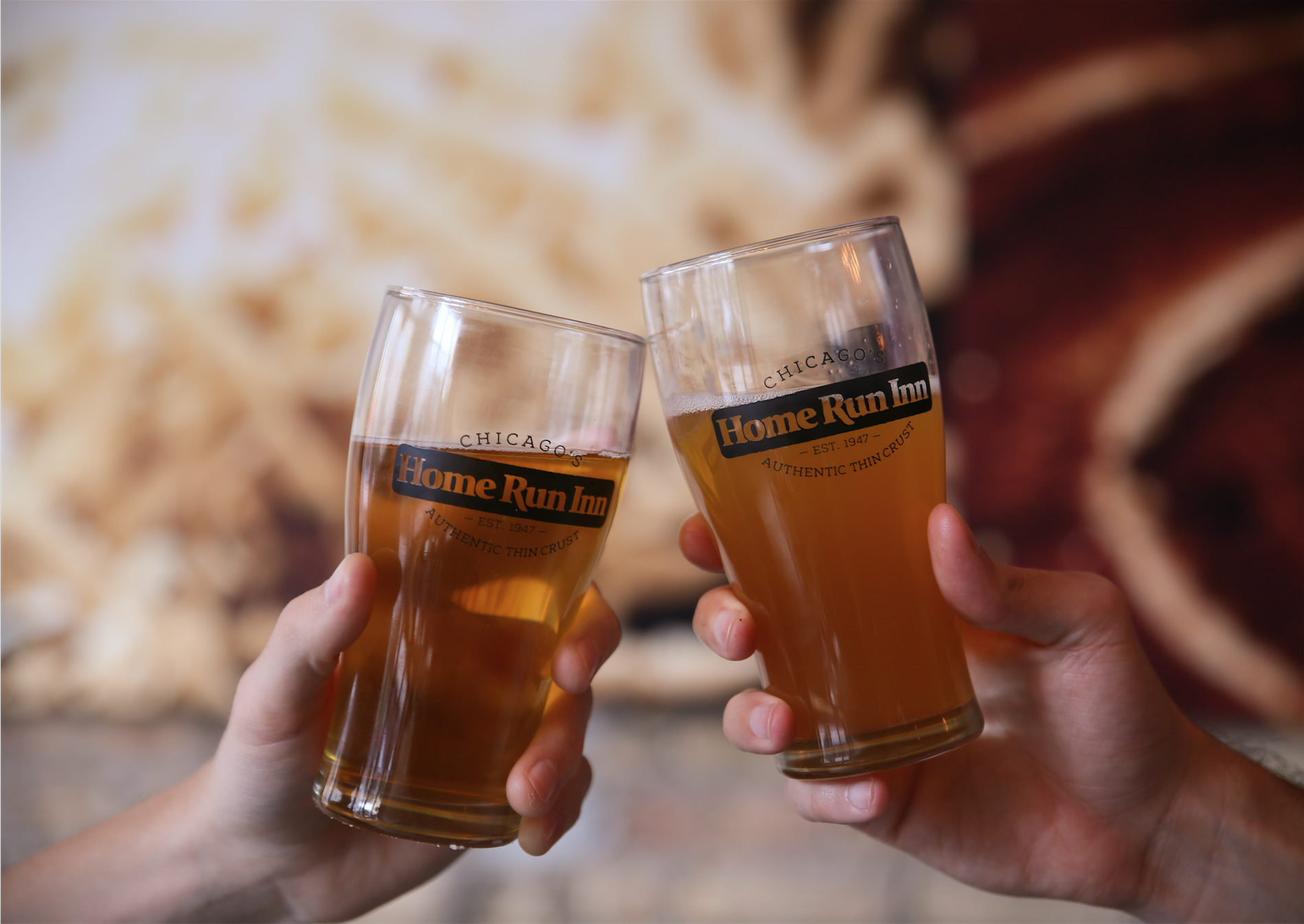 HRI's Guide to Pizza and Beer Pairings - Featured Image