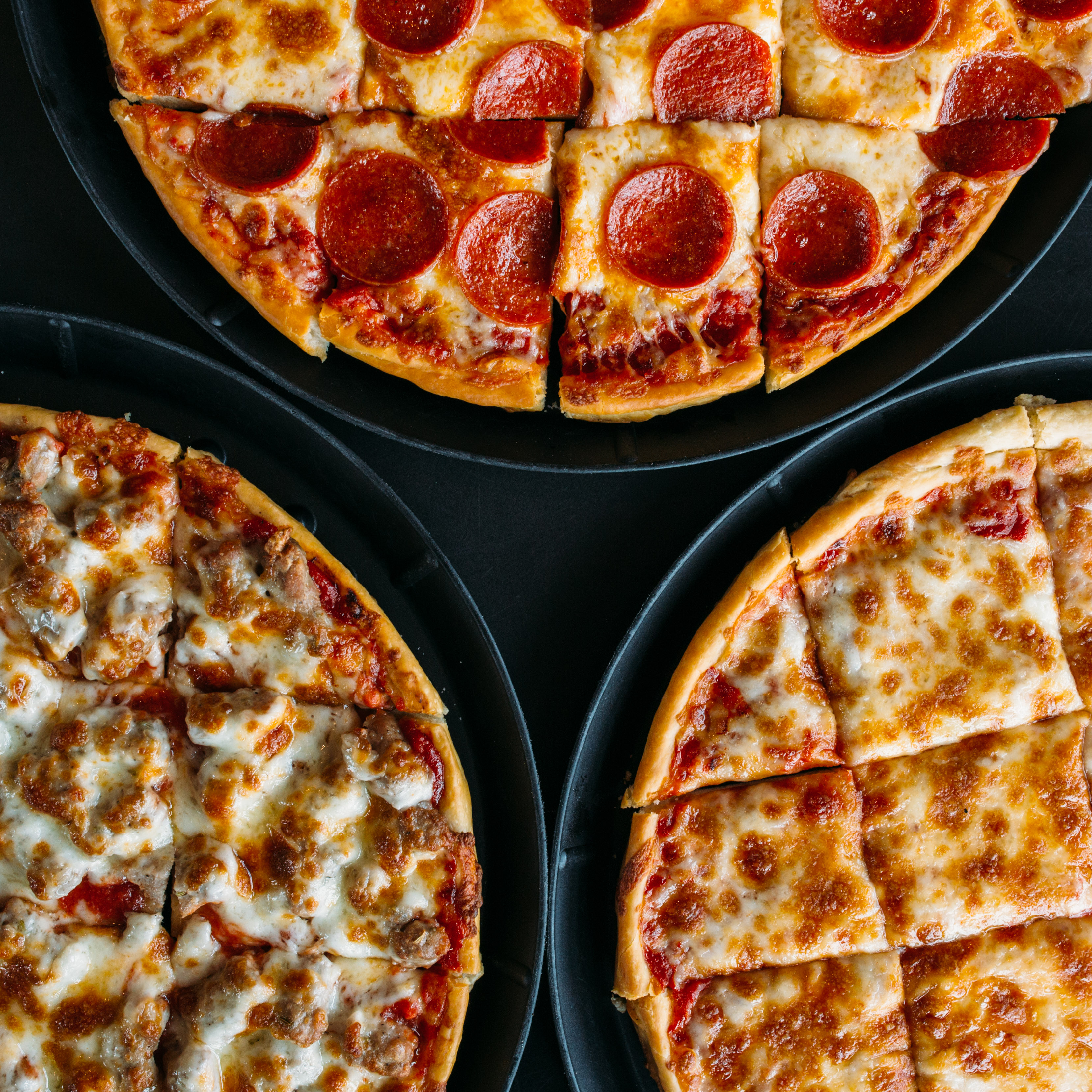 Behind the Bracket: Pizza Styles of America - Featured Image