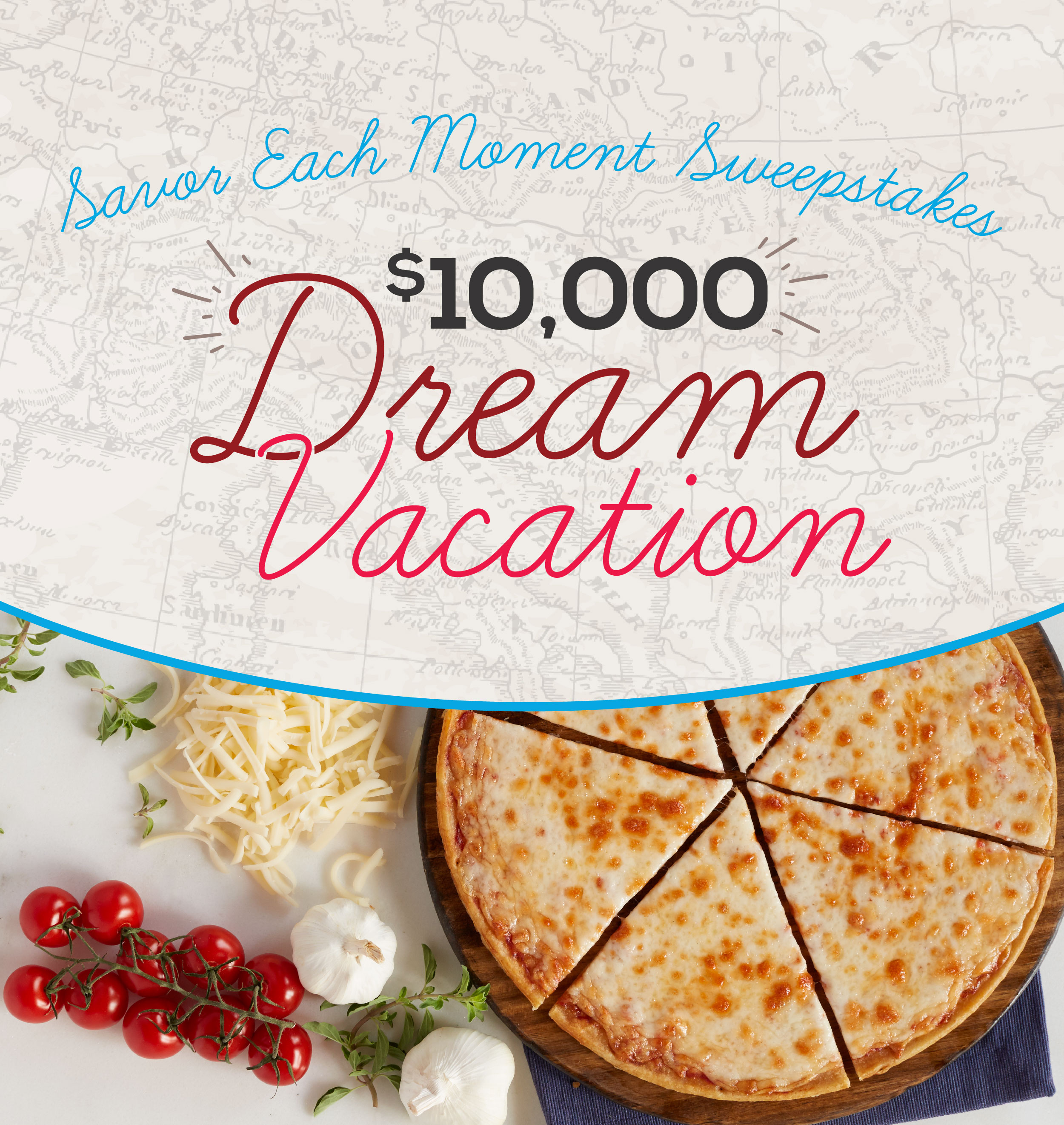 A Guide to Your Family's Dream Vacation - Featured Image